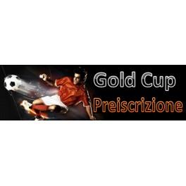 Preiscrizione Gold Cup 2020