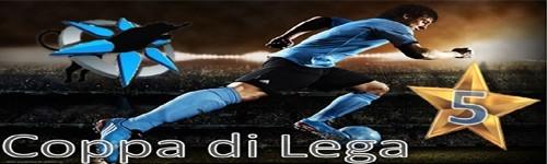 Coppa Di Lega 5